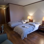 Daeli  farm holiday rooms and lodges